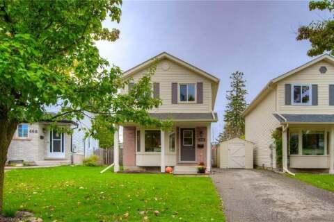 House for sale at 466 Boettger Pl Waterloo Ontario - MLS: 40036262