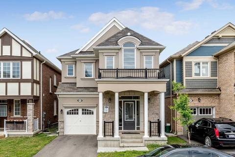 House for sale at 466 Grey Landing  Milton Ontario - MLS: W4520126
