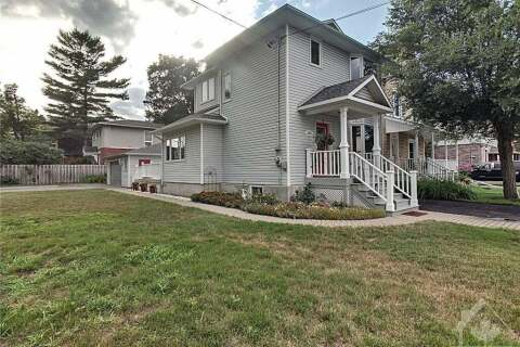 House for sale at 466 Hilson Ave Ottawa Ontario - MLS: 1203704