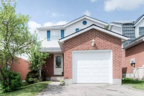 House for sale at 466 Misty Cres Kitchener Ontario - MLS: 30742558