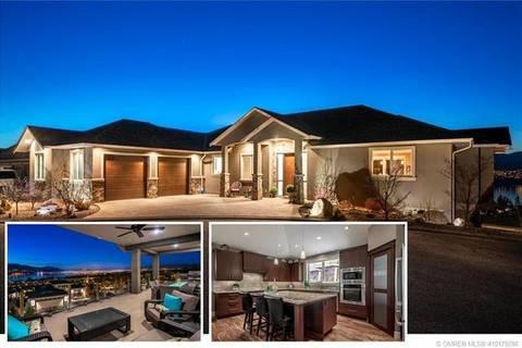House for sale at 466 Pen Ln Kelowna British Columbia - MLS: 10179286