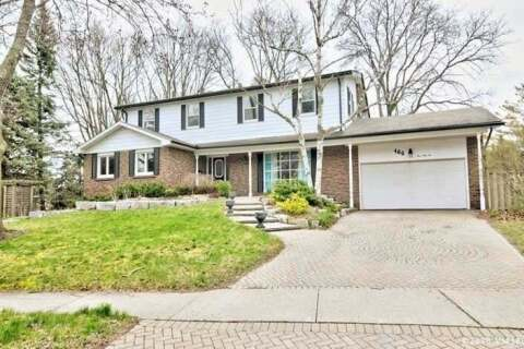 House for sale at 466 Rattray Park Dr Mississauga Ontario - MLS: W4770645