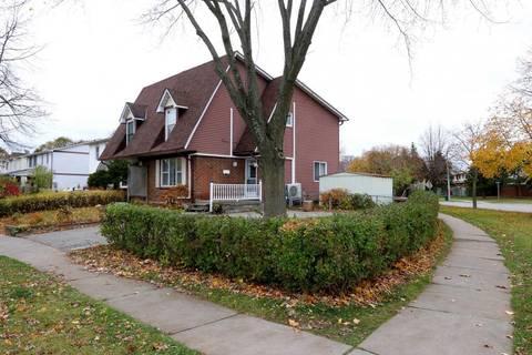 Townhouse for sale at 466 Salisbury St Oshawa Ontario - MLS: E4624411