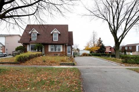 Townhouse for sale at 466 Salisbury St Oshawa Ontario - MLS: E4643364