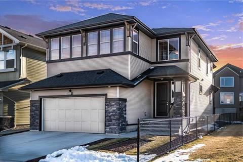 House for sale at 466 Silverado Blvd Southwest Calgary Alberta - MLS: C4243166