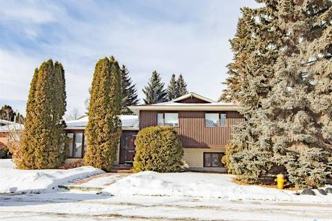 House for sale at 466 Skeena Ct Saskatoon Saskatchewan - MLS: SK799429