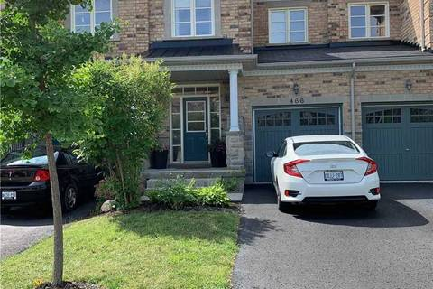Townhouse for rent at 466 William Dunn Cres Newmarket Ontario - MLS: N4514740