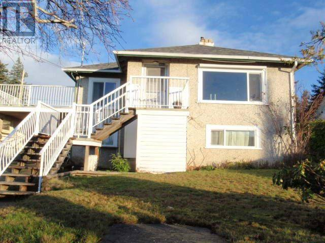 House for sale at 4660 Harvie Ave Powell River British Columbia - MLS: 14834