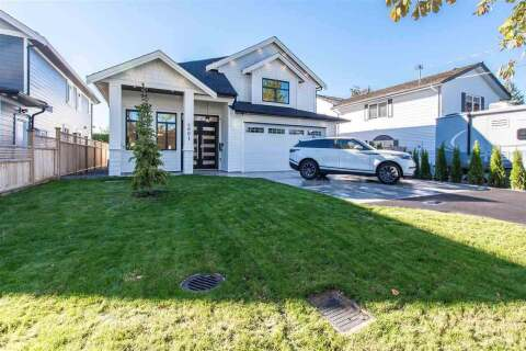 House for sale at 4661 54a St Ladner British Columbia - MLS: R2503146