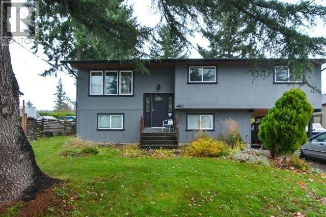 House for sale at 4662 Macintyre Ave Courtenay British Columbia - MLS: 469149