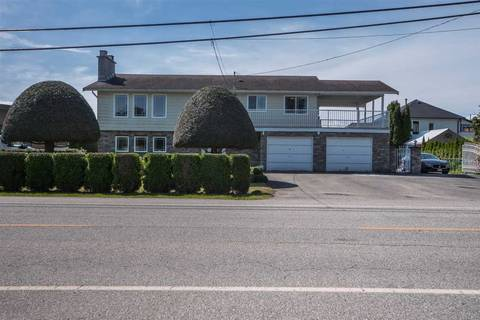 House for sale at 46626 Brice Rd Chilliwack British Columbia - MLS: R2371325