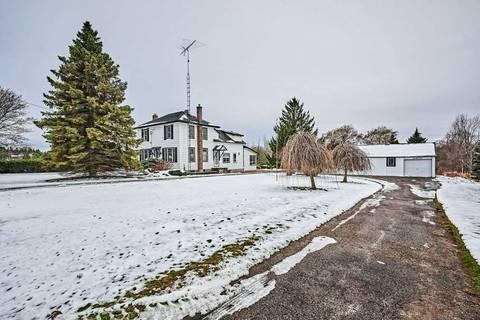 House for sale at 4664 Solina Rd Clarington Ontario - MLS: E4642179