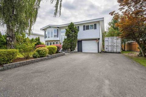 House for sale at 46644 Arbutus Ave Chilliwack British Columbia - MLS: R2389710