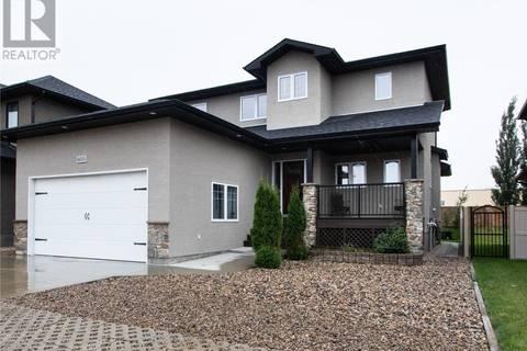 House for sale at 4665 Hames Cres Regina Saskatchewan - MLS: SK786080