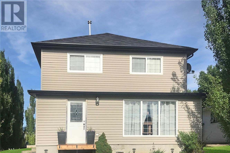 House for sale at 4665 Price Ave Gull Lake Saskatchewan - MLS: SK824696