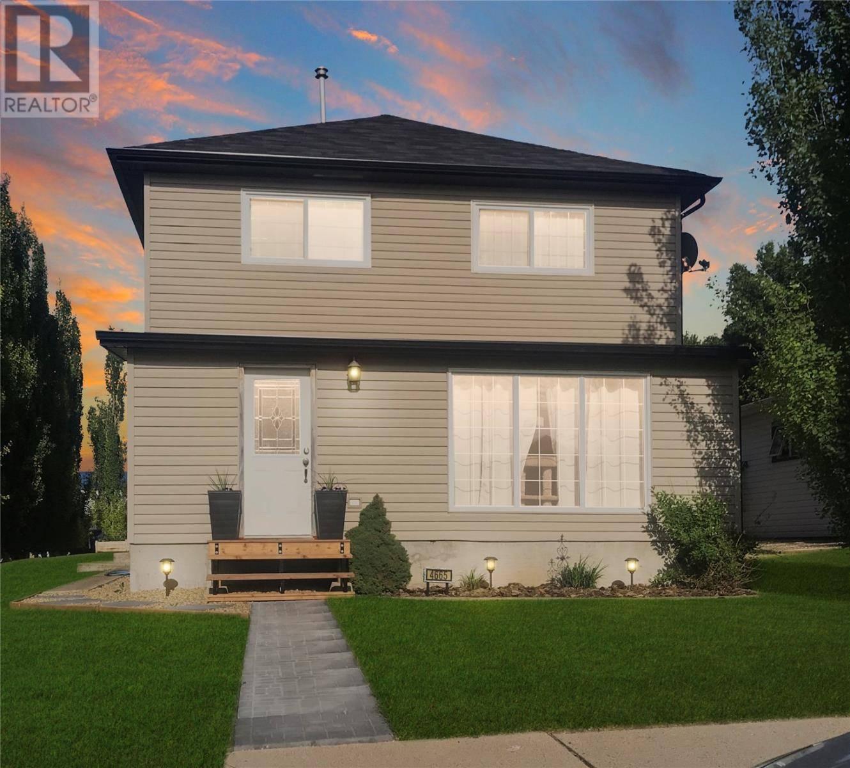 House for sale at 4665 Price Ave Gull Lake Saskatchewan - MLS: SK758517
