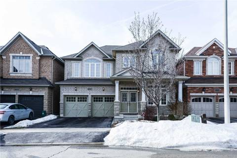 House for sale at 4667 Bracknell Rd Burlington Ontario - MLS: W4391367