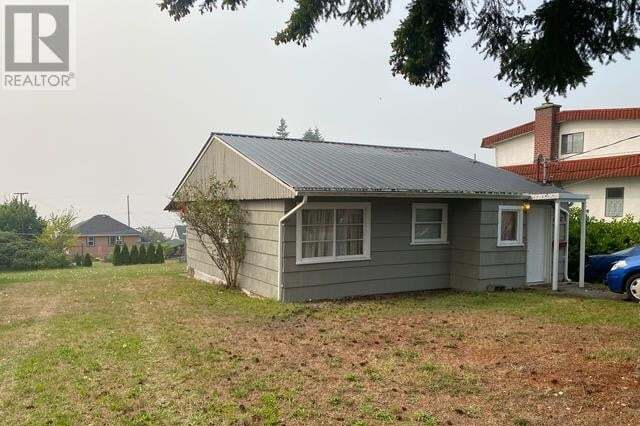 House for sale at 4667 Cascade Pl Powell River British Columbia - MLS: 15321