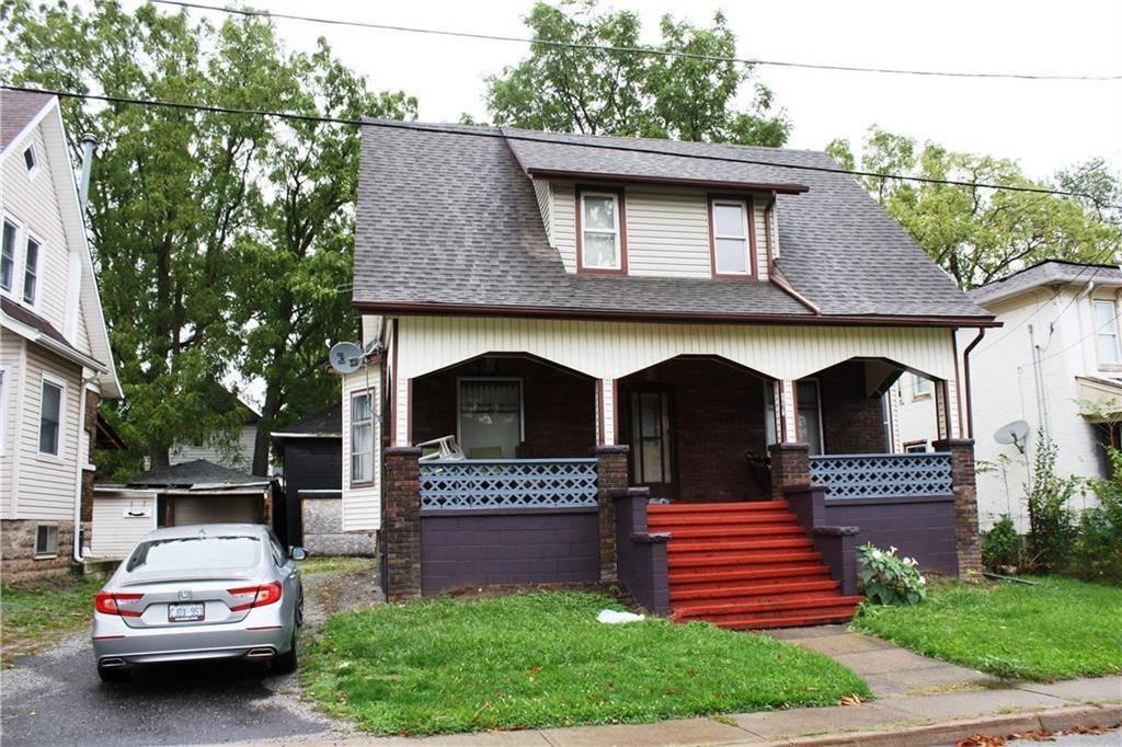 House for sale at 4667 Mcdougall Cres Niagara Falls Ontario - MLS: 30782950