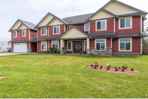 House for sale at 46670 Brooks Ave Chilliwack British Columbia - MLS: R2373890