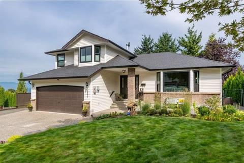 House for sale at 46677 Sylvan Dr Sardis British Columbia - MLS: R2403029