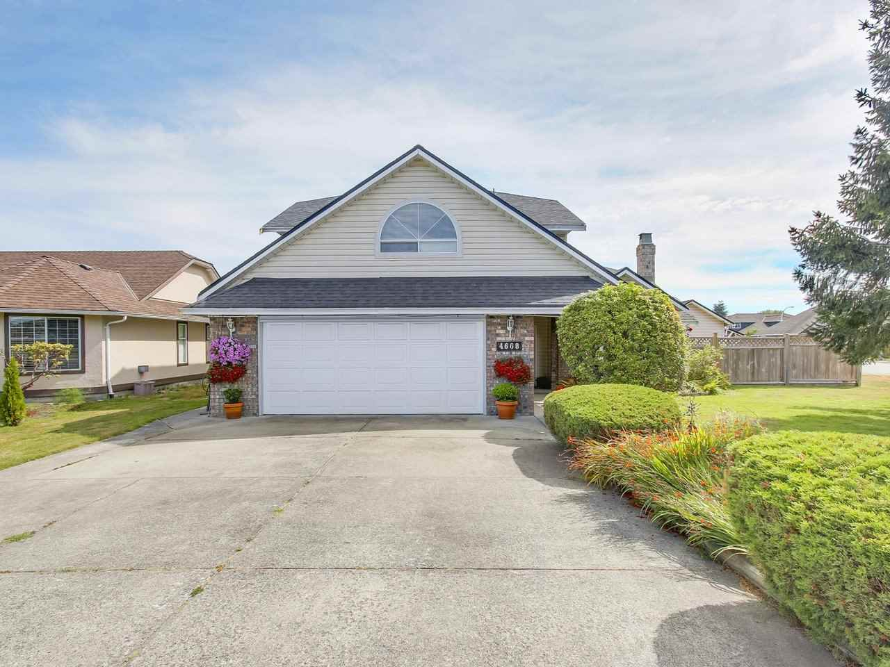 Removed: 4668 66 Street, Delta, BC - Removed on 2018-09-25 15:09:05