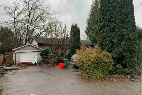 House for sale at 46680 Yale Rd Chilliwack British Columbia - MLS: R2435988