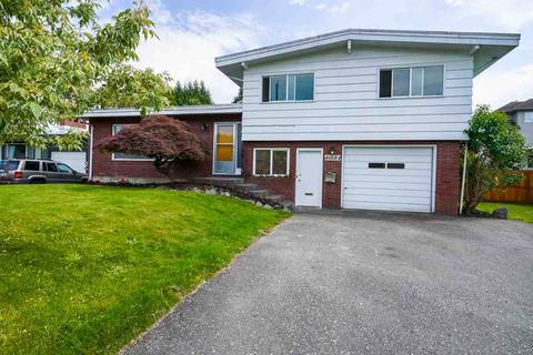 House for sale at 46684 Macken Ave Chilliwack British Columbia - MLS: R2372440