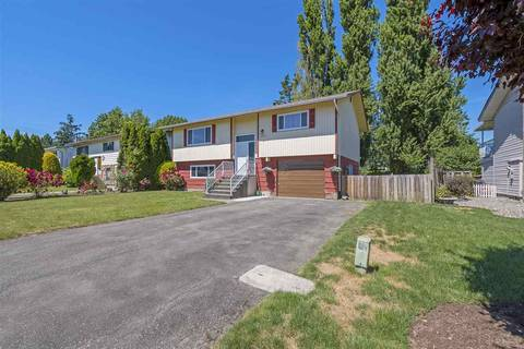 House for sale at 46689 Balsam Ave Chilliwack British Columbia - MLS: R2381048