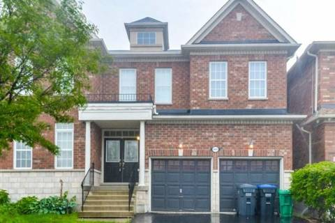 House for rent at 4669 Colombo Cres Mississauga Ontario - MLS: W4518575
