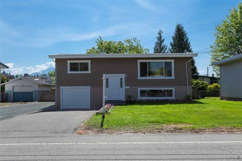 House for sale at 46690 Brice Rd Chilliwack British Columbia - MLS: R2366088