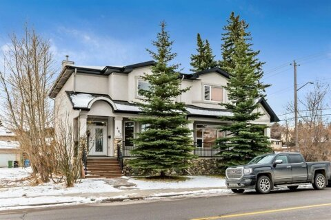 Townhouse for sale at 467 20 Ave NW Calgary Alberta - MLS: A1054140
