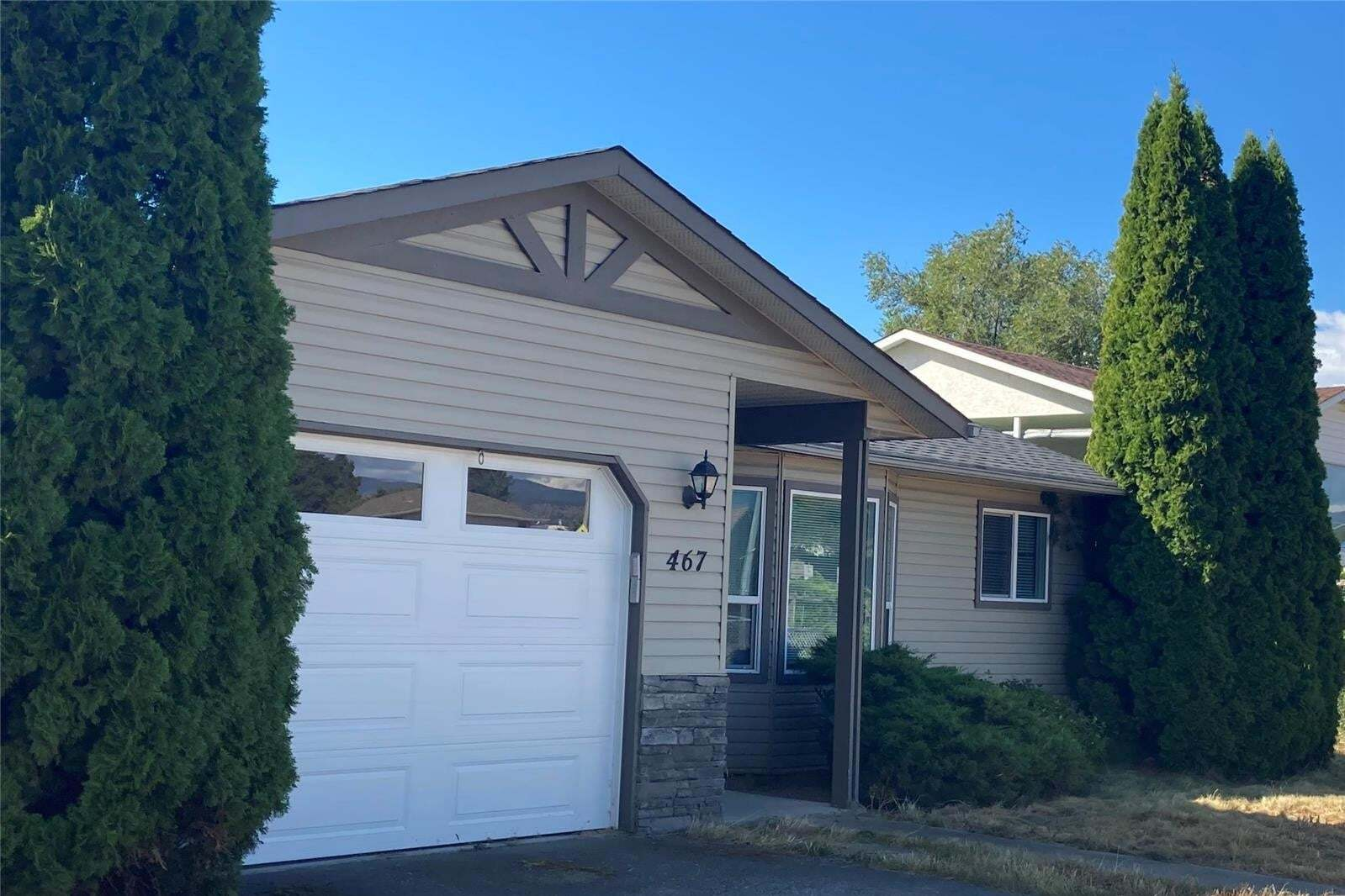 House for sale at 467 33 Hy East Kelowna British Columbia - MLS: 10214701