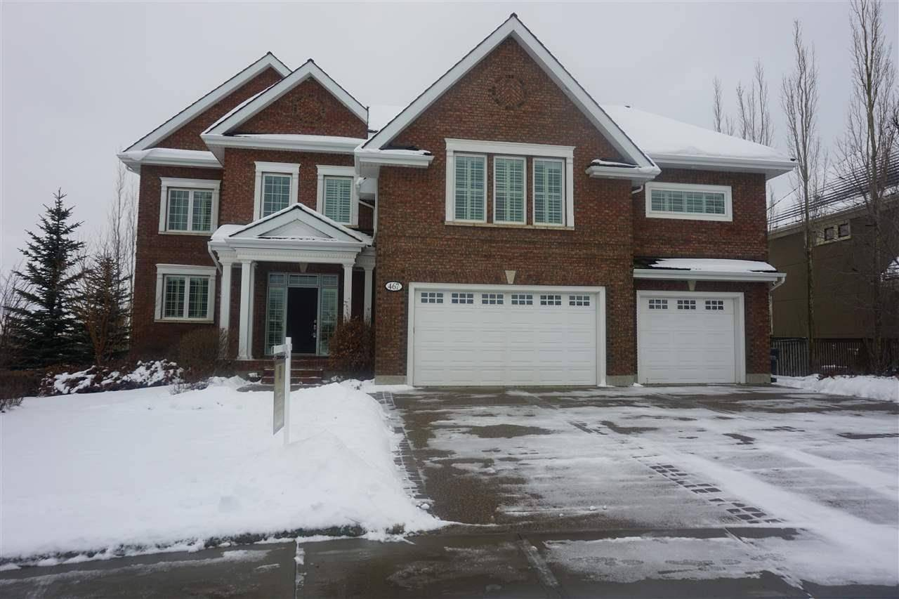 Buliding: 52328 Rge Road, Rural Strathcona County, AB