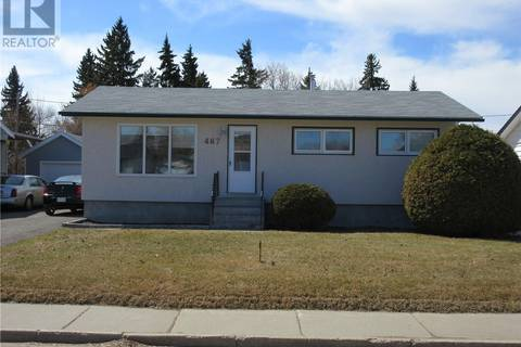House for sale at 467 5th Ave W Melville Saskatchewan - MLS: SK803678