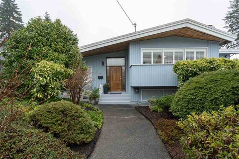 House for sale at 467 Ailsa Ave Port Moody British Columbia - MLS: R2448552