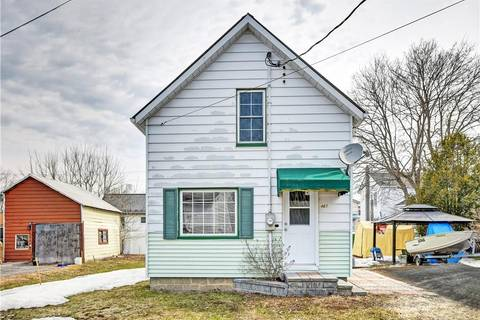 House for sale at 467 Alexander St Winchester Ontario - MLS: 1144142