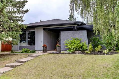 House for sale at 467 Cedarpark Dr Southwest Calgary Alberta - MLS: C4259254