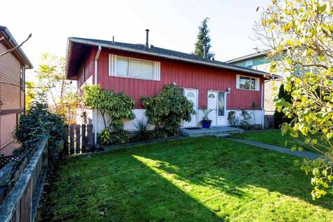 Townhouse for sale at 467 2nd St E North Vancouver British Columbia - MLS: R2362044