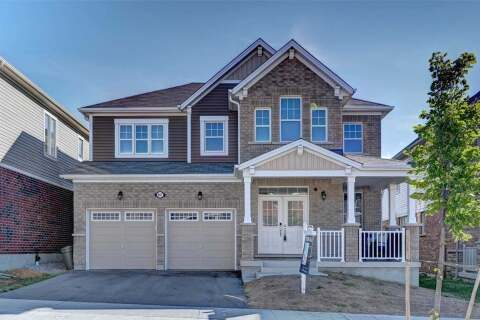 House for sale at 467 Equestrian Wy Cambridge Ontario - MLS: X4924044