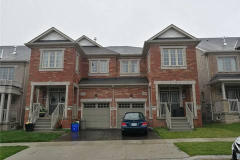 Townhouse for rent at 467 George Ryan Ave Oakville Ontario - MLS: W4447589