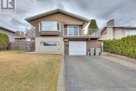 House for sale at 467 Grandview Te Kamloops British Columbia - MLS: 150655