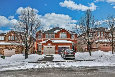 Townhouse for sale at 467 Greig Circ Newmarket Ontario - MLS: N4695781