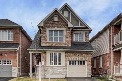 House for sale at 467 Grey Landing St Milton Ontario - MLS: W4449416