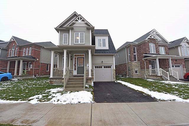 Sold: 467 Linden Drive, Cambridge, ON