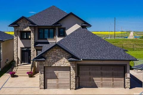 467 Mahabir Crescent, Saskatoon | Image 1