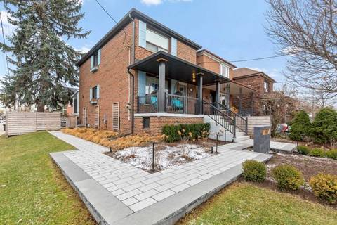 House for sale at 467 St Johns Rd Toronto Ontario - MLS: W4700335