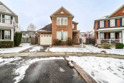 House for sale at 467 Trudeau Dr Milton Ontario - MLS: W5079102