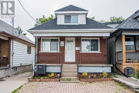 House for sale at 467 Wellington St North Hamilton Ontario - MLS: X4490149