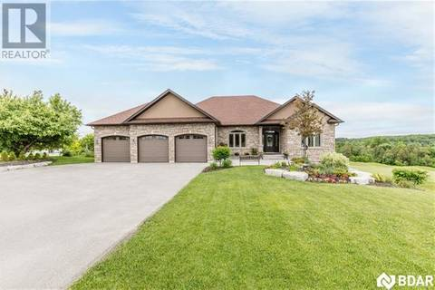 House for sale at 4670 25th Side Rd Essa Ontario - MLS: 30735638